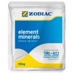 Zodiac Element Minerals