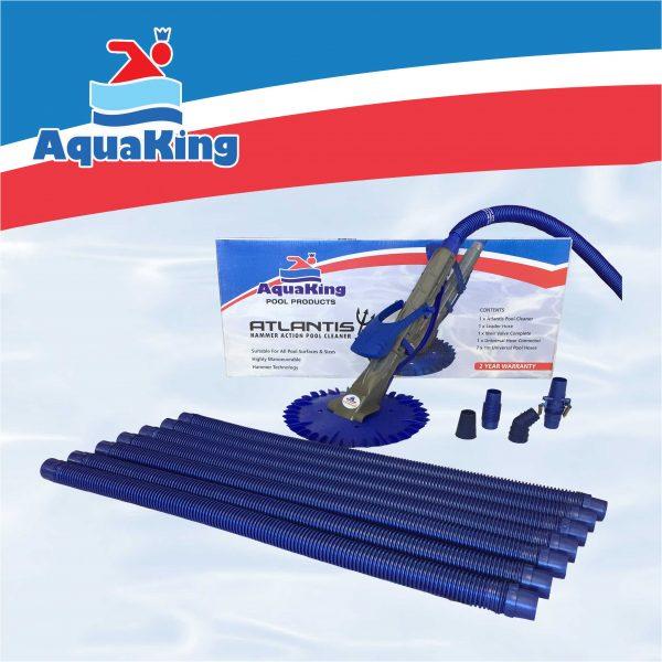AquaKing Atlantis Combi