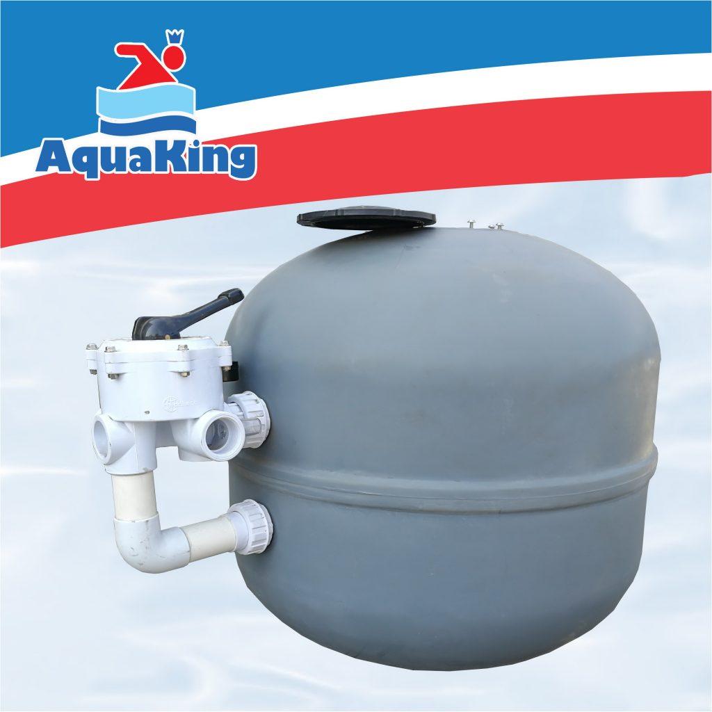 AquaKing Sand Filter