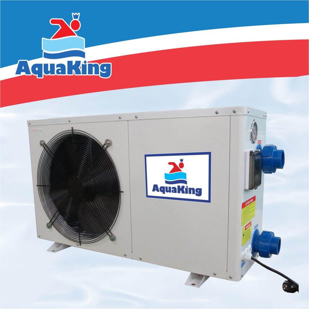 AquaKing Heat Pump
