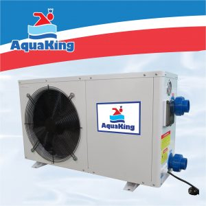 AquaKing Heat Pump
