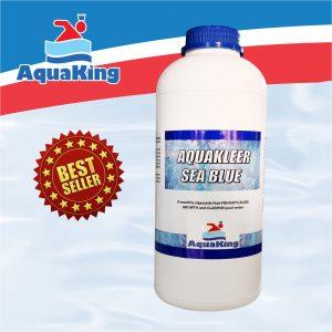 AquaKing Sea Blue
