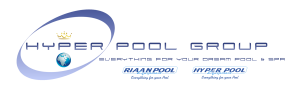 Hyper Pool Group Logo