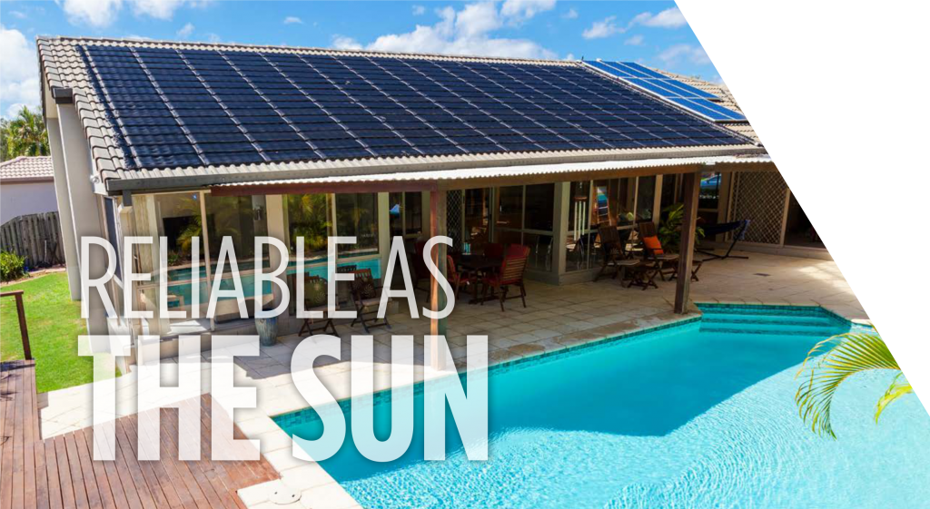 AQUADUTY SOLAR POOL KIT