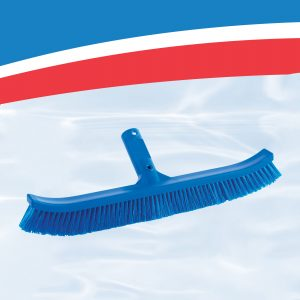 Pool Brush Curved 450mm