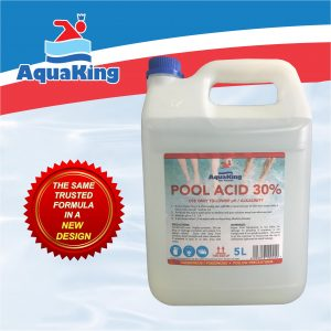 AquaKing Acid New Label
