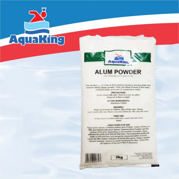 AquaKing Alum Powder