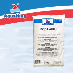 AquaKing Soda Ash