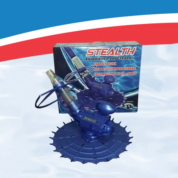 AquaKing Stealth Pool Cleaner