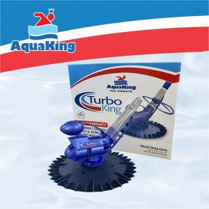 AquaKing Turbo King