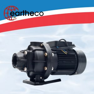 Eartheco Rapid Pump Self Draining