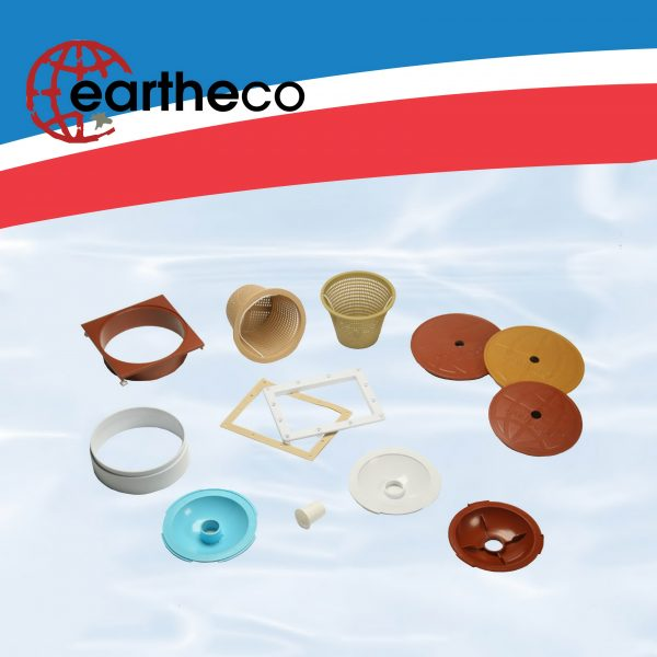 Eartheco Weir Spares