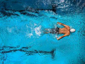 Dream Swimming Pool