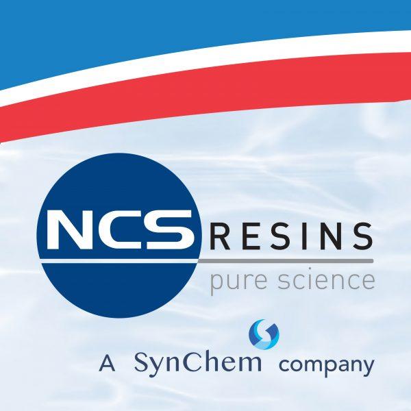 NCS Resins Logo
