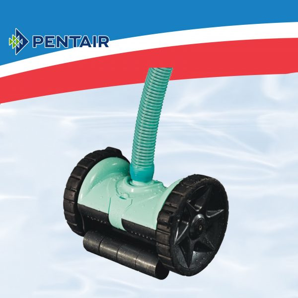 Pentair Dominator Pool Cleaner