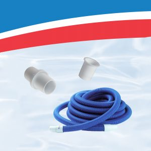 Pool Vacuum Hose and Connectors