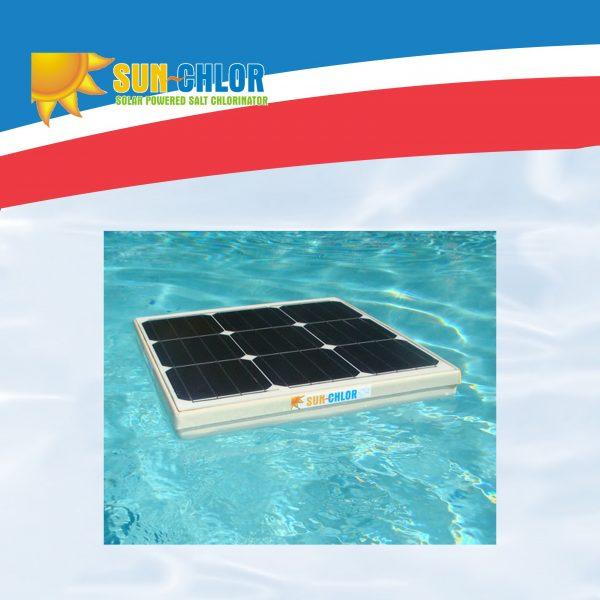 Sunchlor Solar Chlorine Generator