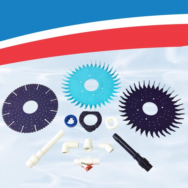 Universal Pool Cleaner Spares Set A