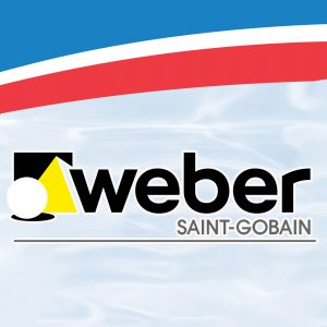 Weber Pool Products Logo