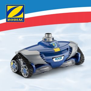 Zodiac MX8 Elite Pool Cleaner