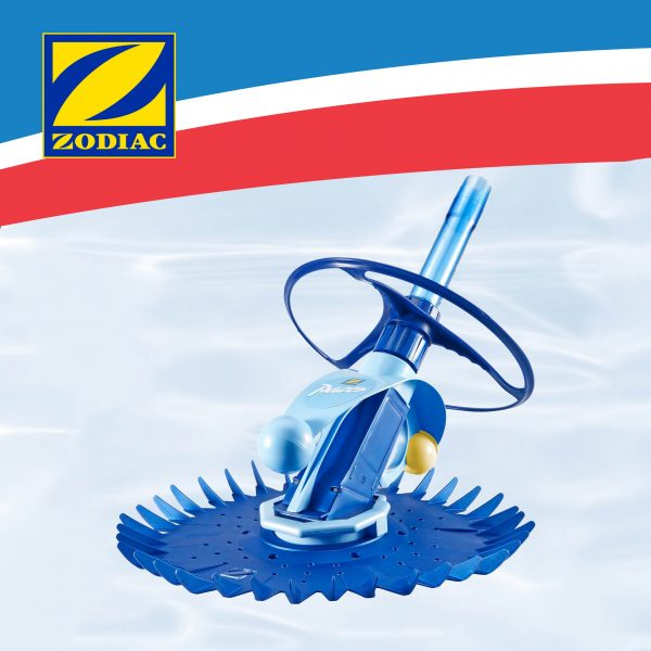 Zodiac Pacer Pool Cleaner