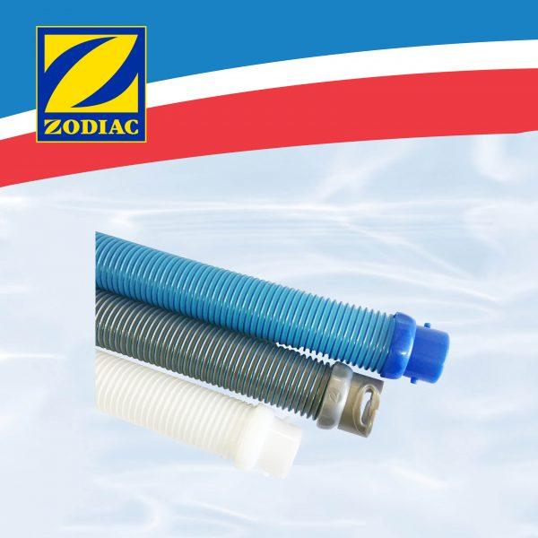 Zodiac Pool Cleaner Hoses Twist Lock