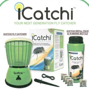 iCatchi Fly Catcher