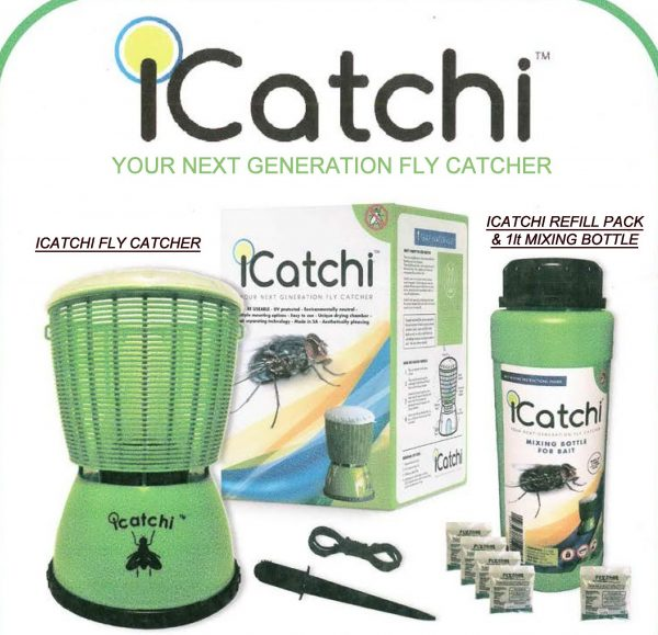 iCatchi Fly Catcher