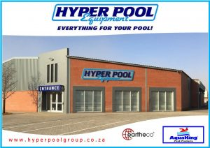 Hyper Pools New Head Office