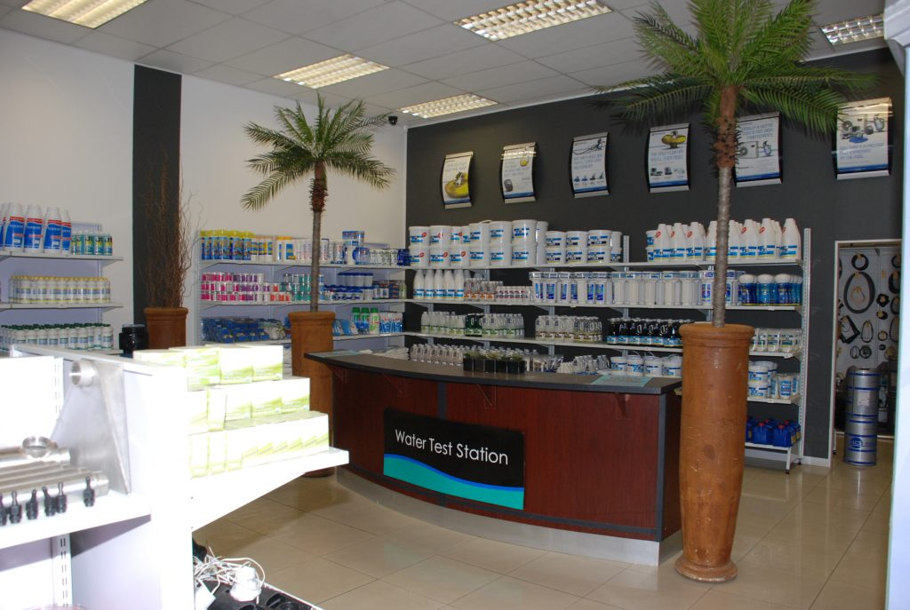 Pool Shop Edenvale