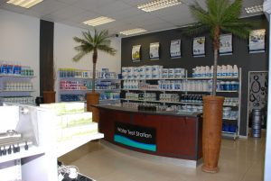 Pool Shop Edenvale