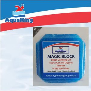 AquaKing Magic Block