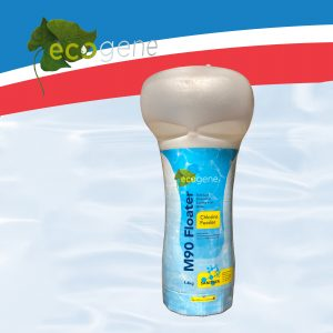 Eco Gene Chlorine Floater 1.4Kg