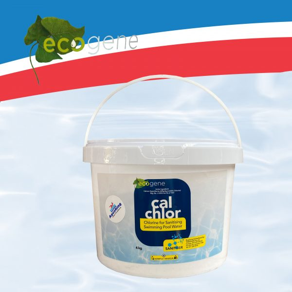 EcoGene Chlorine 4Kg