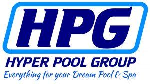 Hyper Pool Group Logo