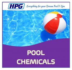 Product Category Pool Chemicals