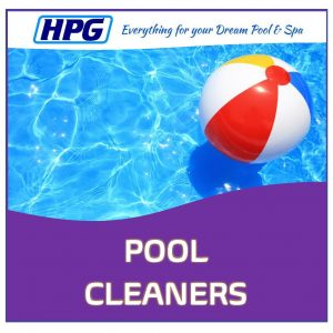 Pool Cleaners