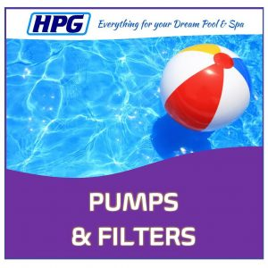 Pumps and Filters