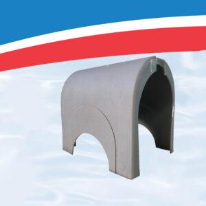 Pool Pump Motor Cover